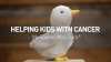 My Special Aflac Duck: How a Brand Mascot Helped Support Children with Cancer