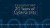 CyberGrants Celebrates 20th Anniversary