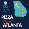 Cox Enterprises Brings Pizza to the Polls in Atlanta