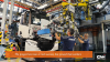 CNH Industrial in Spain Values Diversity in its Production Line Workforce