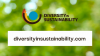Diversity in Sustainability Launches Its State of Diversity and Inclusion in Sustainability Survey: Share Your Perspective Today