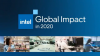Intel's 2020-2021 Corporate Responsibility Report: A Letter From the CEO