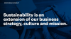 UnitedHealth Group Reaffirms Commitment to Sustainability