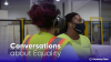 Producing Essentials and Leading with Inclusion: Conversations about Equality