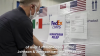 Delivery of Johnson & Johnson COVID-19 Vaccines From the U.S. To Mexico
