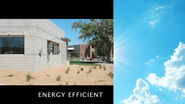 Visible Light Solar Technologies Partners with Bosque School