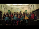 """Choirs come together in a video to sing a """"Brighter Way"""" to raise funds for urgent Haiti relief"""