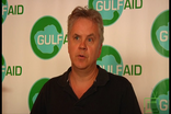 "Tim Robbins: ""Empower Local Agencies for Gulf clean up"""