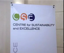 """Upcoming Accredited Training Workshop (Washington D.C.) """"Become a Qualified Sustainability / CSR Practitioner"""""""