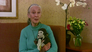 KooDooZ To Encapsulate Some Of Dr. Goodall's Educational Campaigns And Existing Roots & Shoots Initiatives For Kids Online