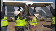 Xcel Energy and SunPower Complete 19-Megawatt Solar PV Plant, Colorado's Largest to Date