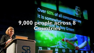VIDEO: Unfolding the Green Brands Landscape at SB'11