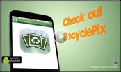 RecyclePix, Photo-Sharing App!!
