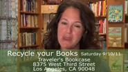 How to Recycle Your Books in LA