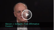 2011 Ceres Conference - An Interview with Steven J. Schueth, President of First Affirmative