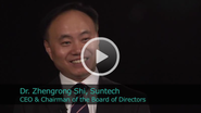 2011 Ceres Conference - An Interview with Dr. Zhengrong Shi, CEO & Chairman of the Board of Directors of Suntech