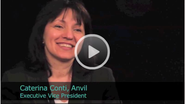 2011 Ceres Conference - An Interview with Caterina Conti, Executive Vice President of Anvil