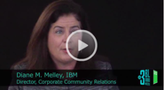 The Radically Engaged Business - An Interview with Diane Melley, Director, Corporate Community Relations, IBM