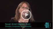 The Radically Engaged Business - An Interview with Susan Arnot Heaney, Director, Corporate Responsibility, Avon