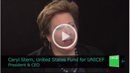 The Radically Engaged Business - An Interview with Caryl Stern, President and CEO, U.S. Fund for UNICEF