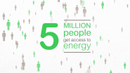 Access to Energy: Our Ambition for Tomorrow