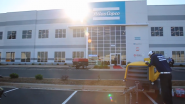 Atlas Copco Opens LEED Certified Plant in South Carolina