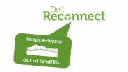 VIDEO | The Dell Reconnect Program Provides Solutions to e-waste