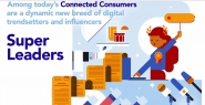 Digitally Savvy Consumers