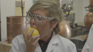 The 42BELOW® Lemon Soap Science Series Continues…