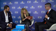 Costa Cruises and Shakira's Foundation Pies Descalzos to Build School in Colombia