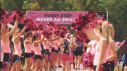 VIDEO | Mohawk Cushions the Fight Against Breast Cancer in 2017