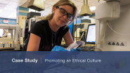 How Newmont Promotes an Ethical Culture