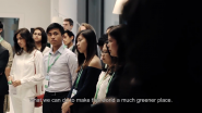 Schneider Electric VIDEO | Listening to Young Voices to Discover How to Reshape Industries, Transform Cities and Enrich Lives