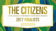 Congratulations to the 2017 Best Commitment to Education Program Finalists!