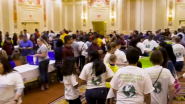 Las Vegas Sands Builds Hygiene Kits to Help Homeless in Las Vegas