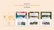 British American Tobacco Launches Sustainable Agriculture and Farmer Livelihoods Focus Report