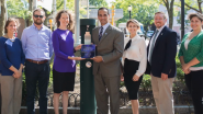 Celebrating Somerville, MA's Performance in the National Grid Community Initiative of 2016