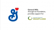 General Mills Foundation & Second Harvest Heartland