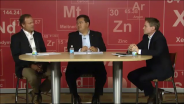 Erb Institute | Business for Sustainability Andy Hoffman and Dow CSO, Neil Hawkins Discuss Dow Sustainability Fellows Program – Featured in Corporate Eco Forum