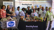 Smithfield Foods Video: Helping Hungry Homes Overview