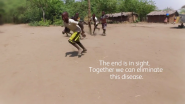 Individuals Working Together to Eliminate Trachoma