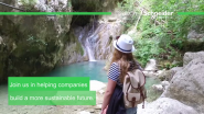 Schneider Electric VIDEO | Nurturing Sustainability from Our Core to Our Customers