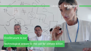 Schneider Electric VIDEO | Envisioning a Sustainable Future Through Innovation