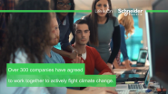 Schneider Electric VIDEO: Aligning Sustainability Goals with Climate Science