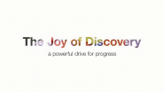 Amgen & The Joy of Discovery: Inspiring the Scientists of Tomorrow