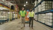 VIDEO | First Look: See How Mohawk Industries Champions Sustainable Flooring