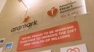 During National Nutrition Month, Aramark, American Heart Association Discuss Their Bold Health Goal