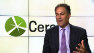 WATCH: Andrew Plepler, Bank of America, Global Head of ESG