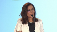 WATCH: Geisha Williams, PG&E, CEO and President