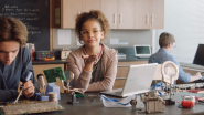 Viacom's #SeeHer PSAs Portray Positive Female Role Models In Media